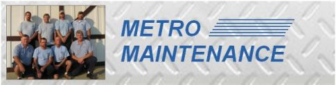 Metro Maintenance, Inc.