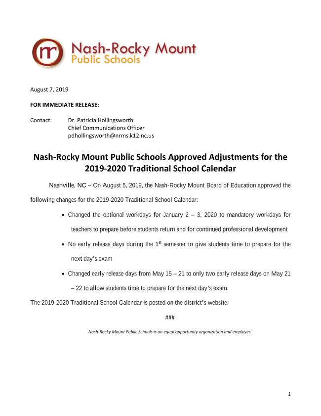 Rocky Mount Area News | Rocky Mount Area | Rocky Mount Area